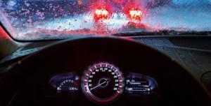 מצבו הבריאותי של הנהג