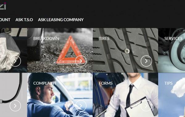 שימוש במערכת סמארטצי כמענה ללקוח וככלי מדידה והשוואה לקצין בטיחות בתעבורה