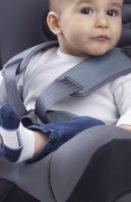 טיפ נהיגה קיץ 2018 וחגירה נכונה של ילדים